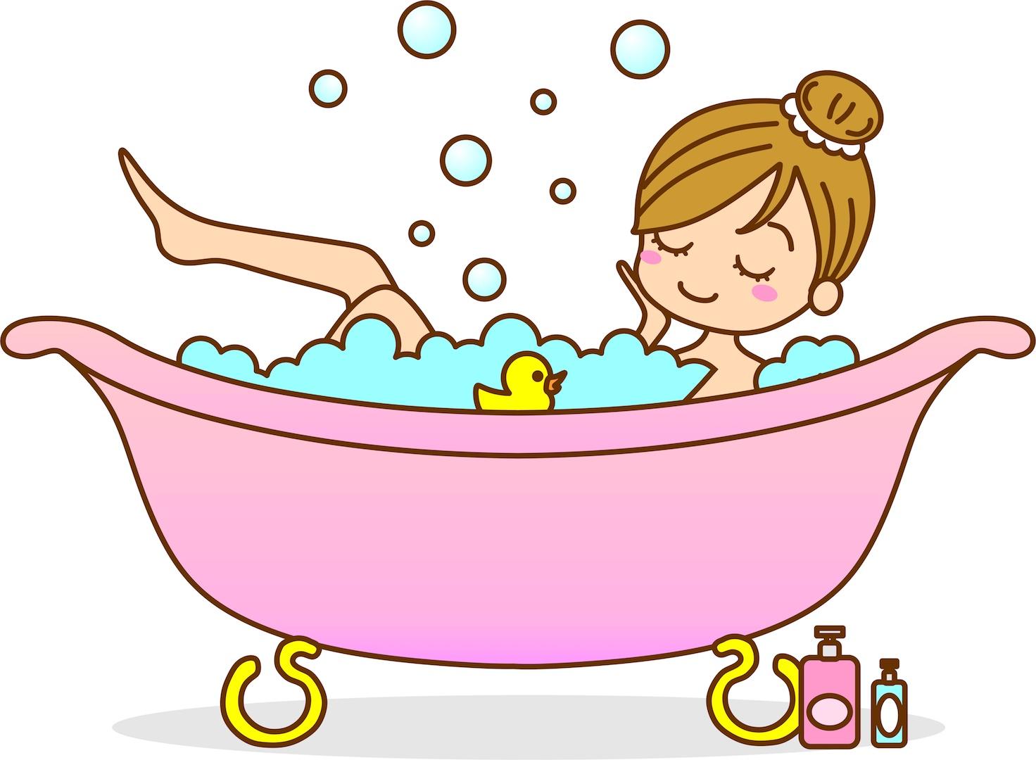 風呂 効果 朝