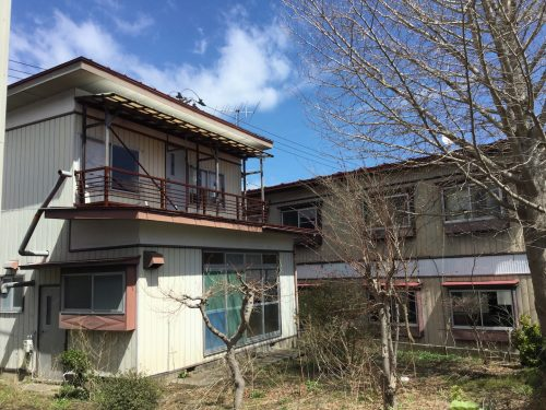 八戸の中古住宅、中古物件